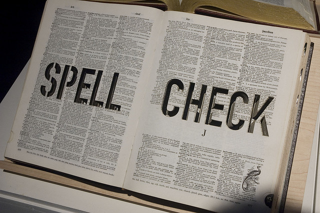 5 Best Spelling Correction Algorithms You Can Benefit from