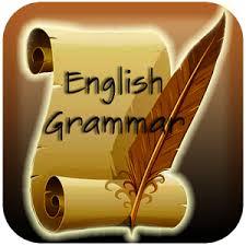 grammar check english