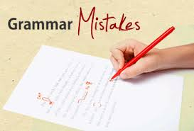 how to check grammar mistakes